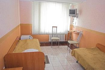 гостиничный комплекс нива шушары швы